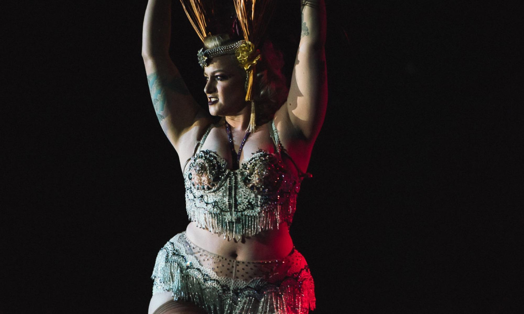 Nashville Burlesque Festival